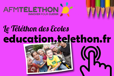 telethonducation